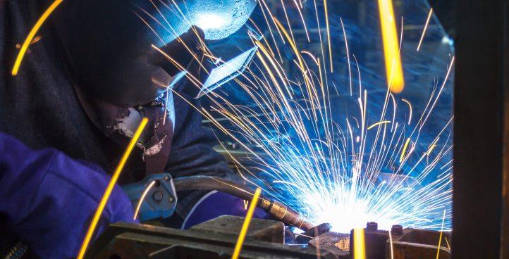 Proizvodnja delov strojne opreme